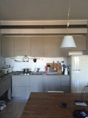 Silvana in cucina perfect builtin kitchens by arch silvana citterio with silvana in cucina - Silvana in cucina ...